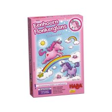 Haba game Unicorn Glitter